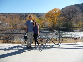 Durango bicycling