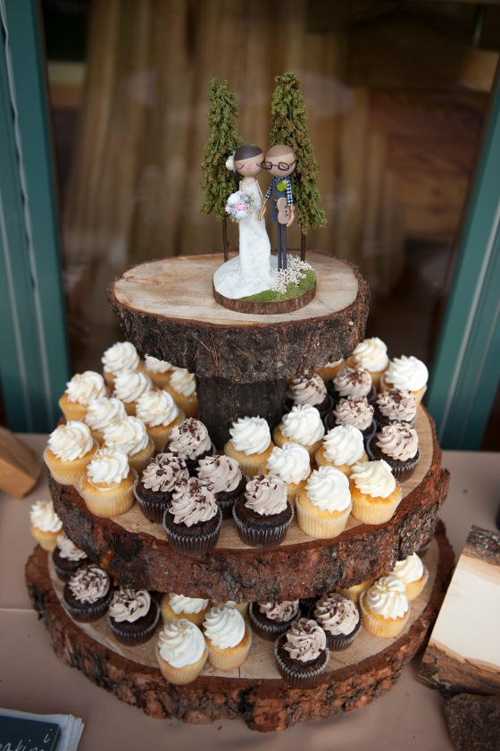 Miranda + Bryce V3 Ranch Breckenridge Rustic Woodland Wedding