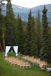 V3 Ranch Breckenridge Wedding