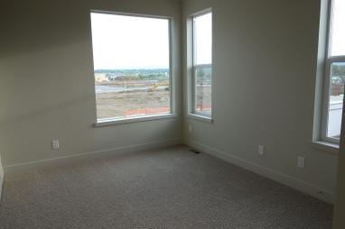 Bedroom 2 (upstairs)