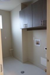 Laundry (upstairs)