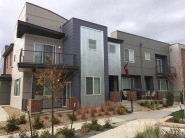 Midtown: Century Communities town homes - starting in the $300s