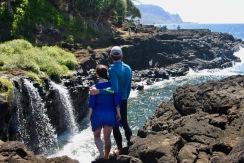 Kauai Queens Bath