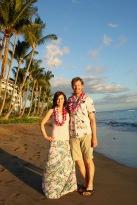 Maui luau - August 2017