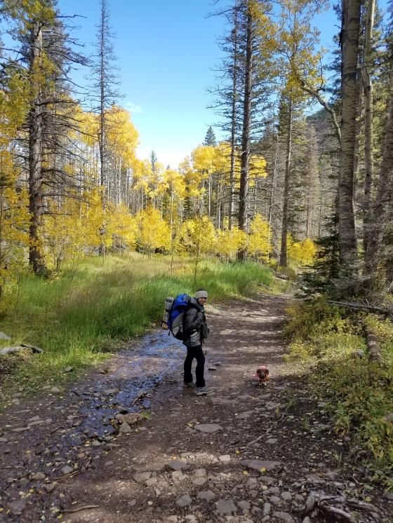 south colony lakes 2017-09-24 9