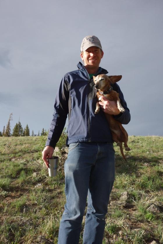 silverthorne windy dachshund
