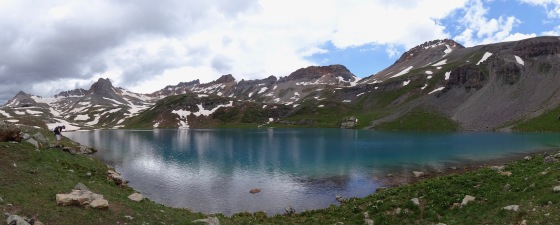 ice lake 2014