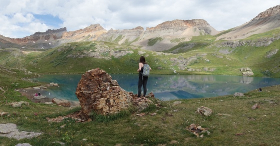 ice lake basin 11
