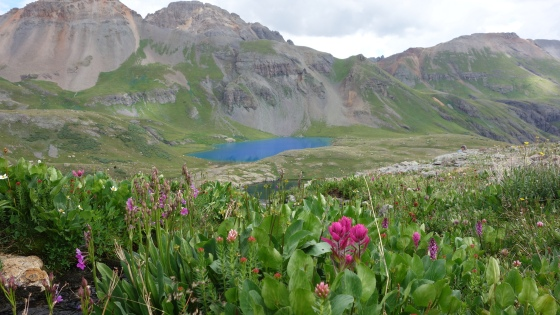ice lake basin 14
