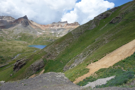 ice lake basin 21