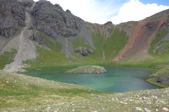ice lake basin 22