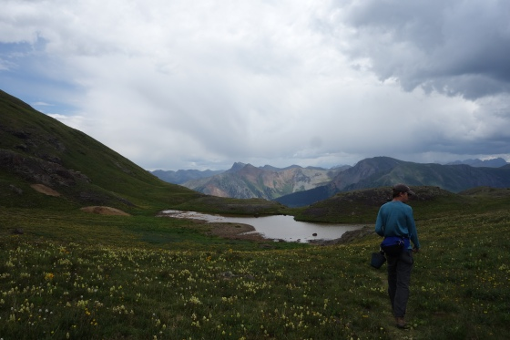 ice lake basin 23