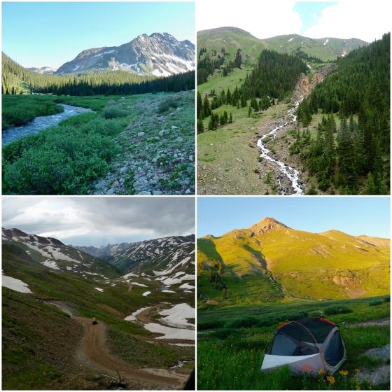 Silverton Colorado 2011