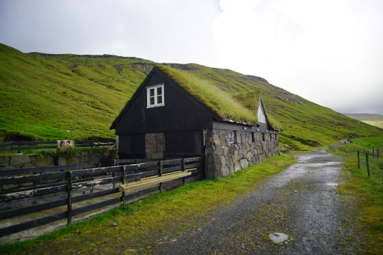 faroe island Airbnb