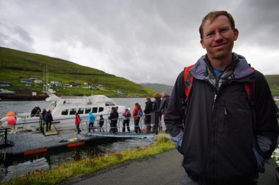 faroe island vestmanna boat tour