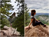 2019-04-20 flatirons hike