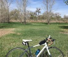 2019-05-04 e470 biking