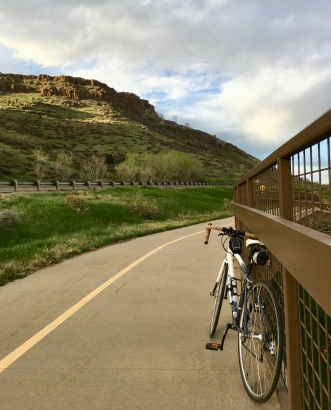2019-05-05 golden biking