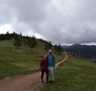 2019-05-27 walker ranch loop trail