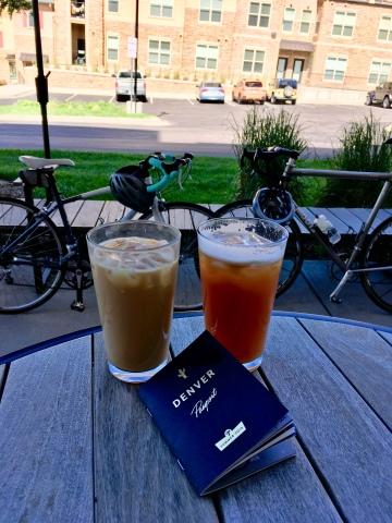 2019-06-16 coffee biking date
