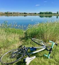 2019-07-03 e470 biking