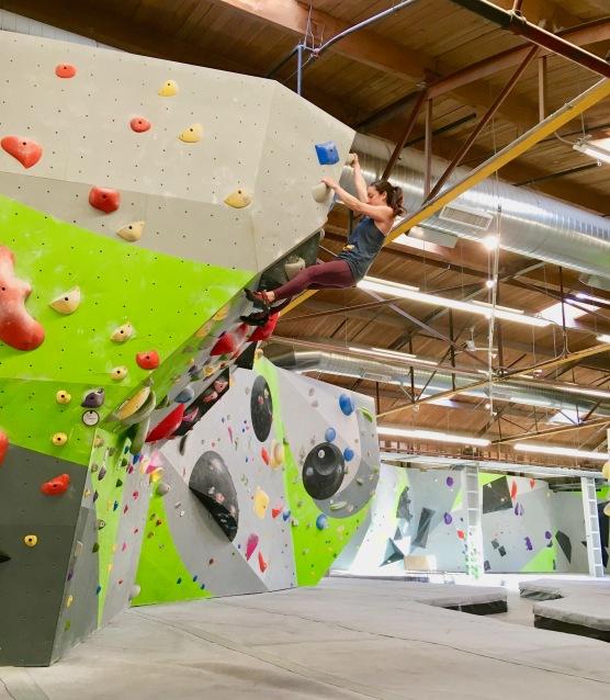 2019-07-17 movement climbing gym