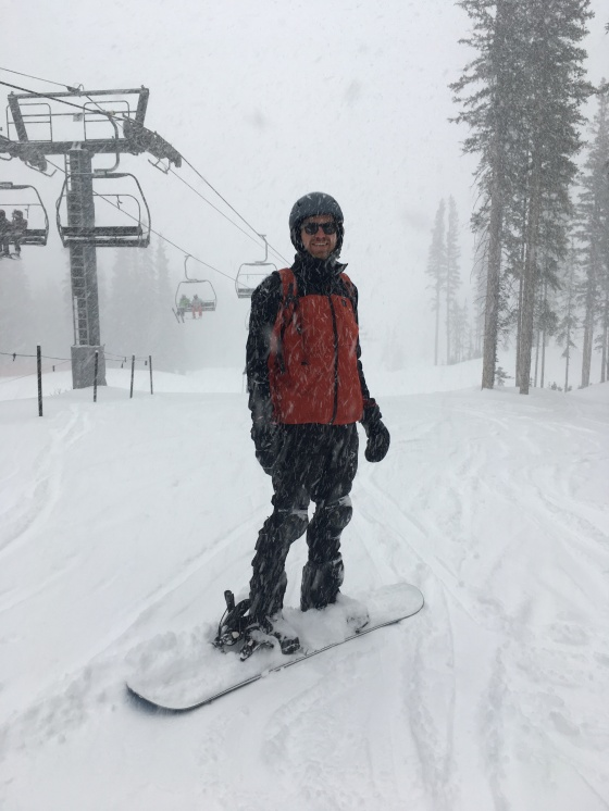 Thanksgiving 2019 - Snowmass 3