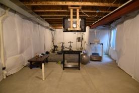 midtown basement gym