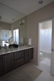 midtown guest bathroom